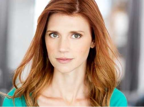 American Actress Julie McNiven Bio, Wiki, Age, Career & All Facts