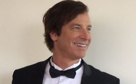 American Actor Rob Huebel Bio, Wiki, Education, Career & All Facts