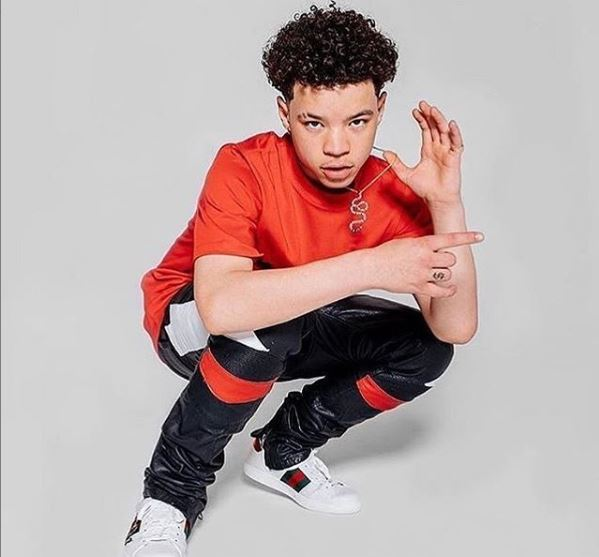 American Rapper Lil Mosey Bio, Wiki, Age, Family, Affairs, Career & Net Worth